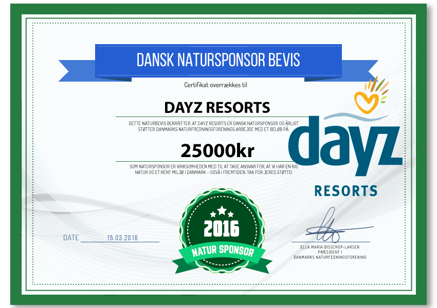 DAYS-RESORTS