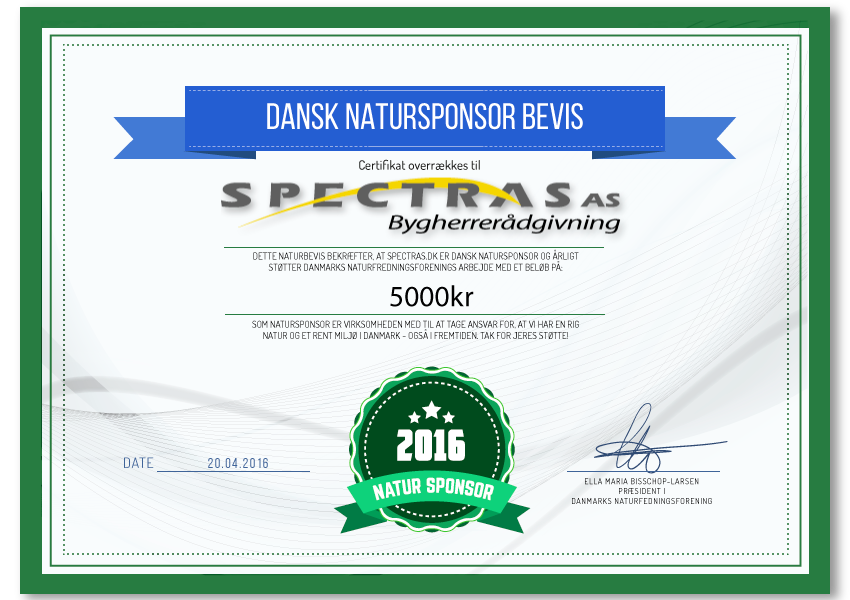 SPECTRAS
