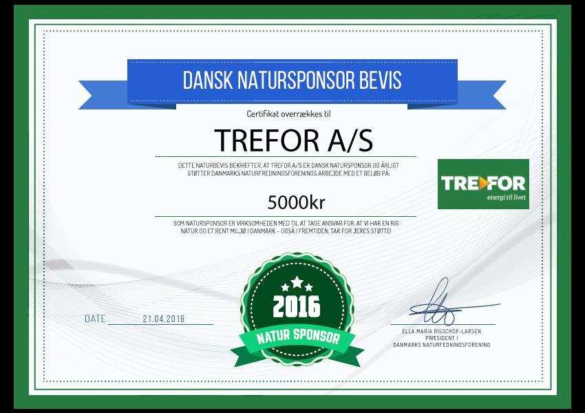 TREFOR-