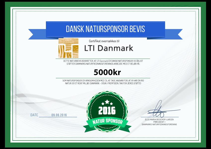 LTI-danmark