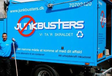 Junkbusters.dk