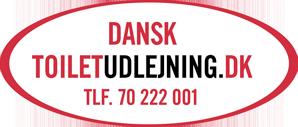 Dansk Toiletudlejning